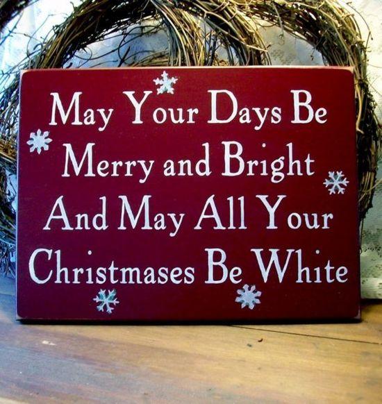 White Christmas~~