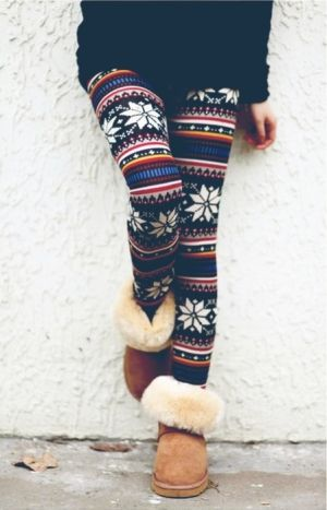 #fall #fashion #2013 #leggings