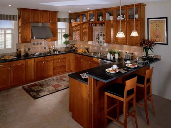 Mid Continent Cabinets for the Best Kitchen and Bathroom Decoration