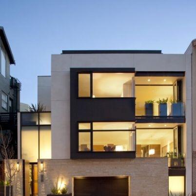 #modern #architecture ECCO style