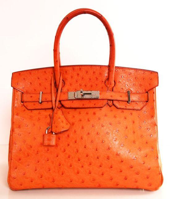 Love orange. Love.