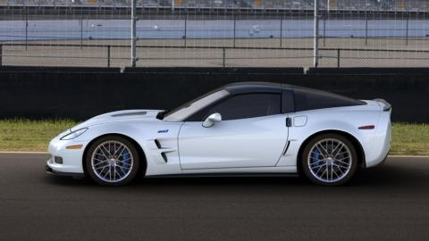 2013 Chevy Corvette ZR1