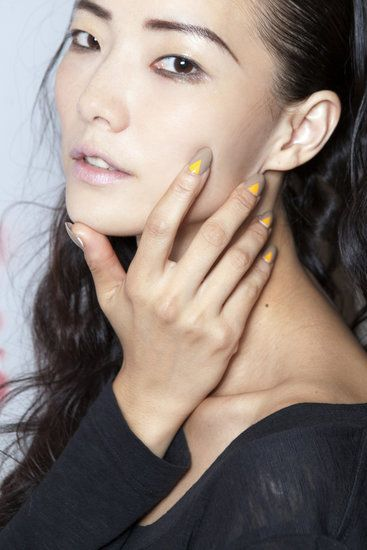 Learn the dos and don'ts of nail art!