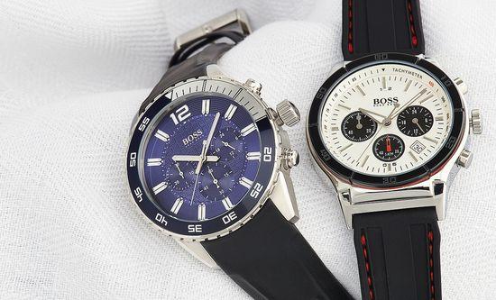 Boss Black Men's Watches
