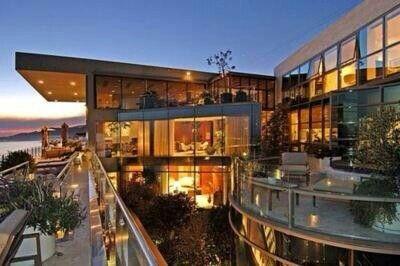 Amazing luxury home design~