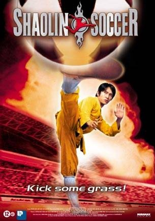 shaolin soccer directed by Stephen Chow #film #action #comedy