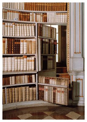 10 Drool-Worthy Secret Passage Bookshelves. Probably one of the best pins in the world, considering my Nancy Drew-infatuated mind is set on having something like this in my future house...my future house that WILL include a library.