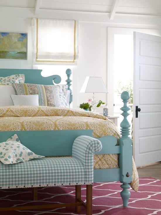 Pretty color for a #home interior design - ideasforho.me/... -  #home decor #design #home decor ideas #living room #bedroom #kitchen #bathroom #interior ideas