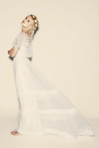 French gowns worthy of a dream wedding