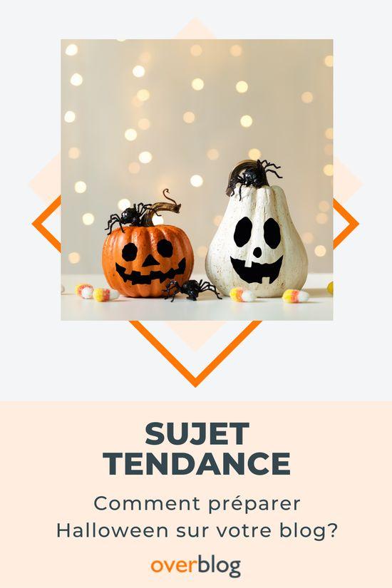 Halloween, c'est LE sujet tendance de ce mois d'octobre. 👻 Chaque année des sujets ressortent dans les tops tendances de Google. Créer du contenu en fonction de la saisonnalité est un bon moyen d'obtenir plus de trafic. Il suffit pour cela de publier des articles sur un sujet au moment où il va connaître son pic de popularité. Les articles sur Halloween commencent à fleurir partout sur le net, c'est le moment d'en parler, oui mais comment ? 🎃