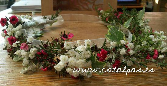 #bodas de #catalpas