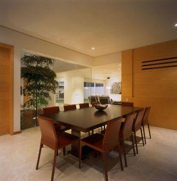 decoracao de interior: Casa Moderna Design Dinâmico