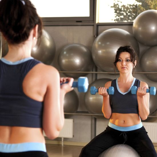 10 Fitness Routines to Work Your Entire Body Fast - www.fitsugar.com