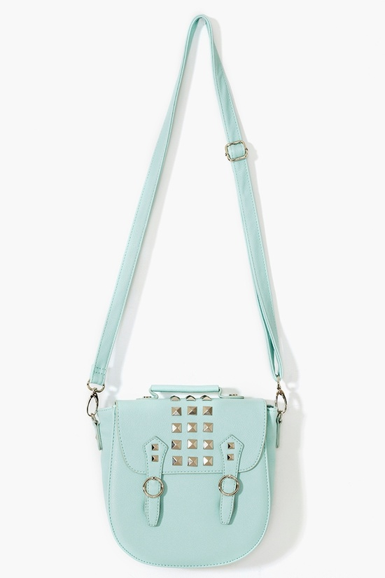 Mint Ice Breaker Bag