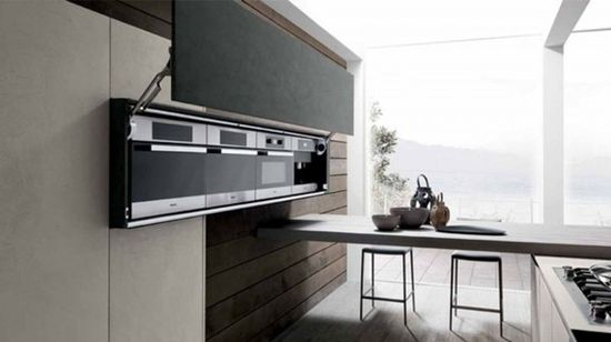 Best Simple Kitchen Design 2014