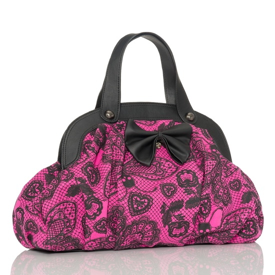 Lovelace Handbag