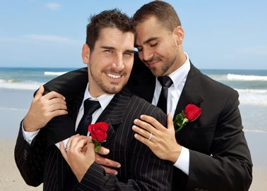 Making a lifelong commitment to someone is a very personal and special decision, no matter if the couple is straight or #gay. Although #Florida does not recognize gay #weddings or commitment ceremonies yet, holding that special event on white sandy beaches in #tropical #destinations such as #Miami is very popular.