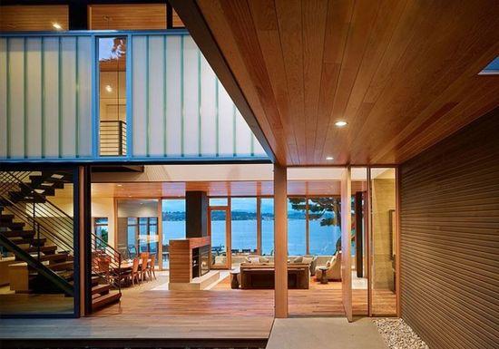 interior design home wallpaper