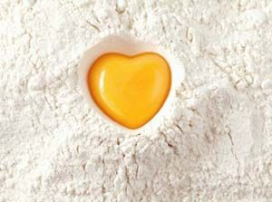 Gluten Free All Purpose Flour Blend Recipe - Use cup-for-cup for regular flour, except in bread.