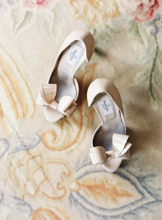 Perfect shoes for a perfect day! ? Photography by jenhuangphotograp..., #shoes, #Valentino