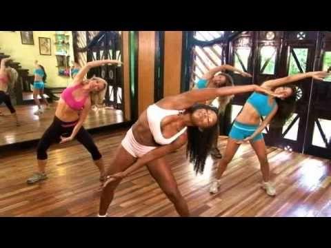 Amazing 10 Minute Workout!