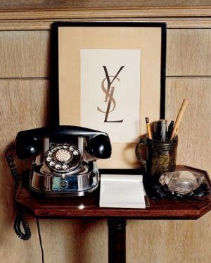 apartment of Yves Saint Laurent on rue de Babylone3.jpg