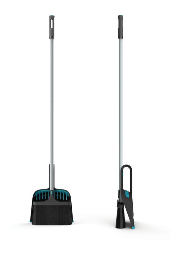 Broom Groomer on Industrial Design Served