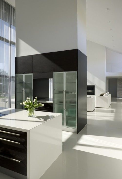 modern interior design. This is what I would like my place to look like!