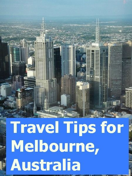 Insider travel tips for Melbourne, #Australia: www.ytravelblog.c... #travel