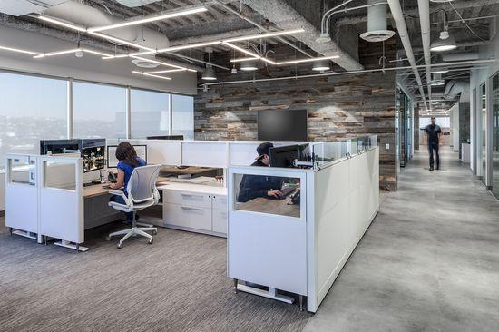 Source Creative Office Interiors