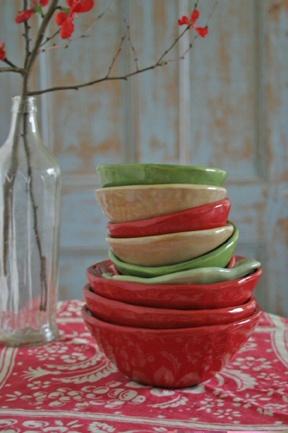 r.wood studio dishes