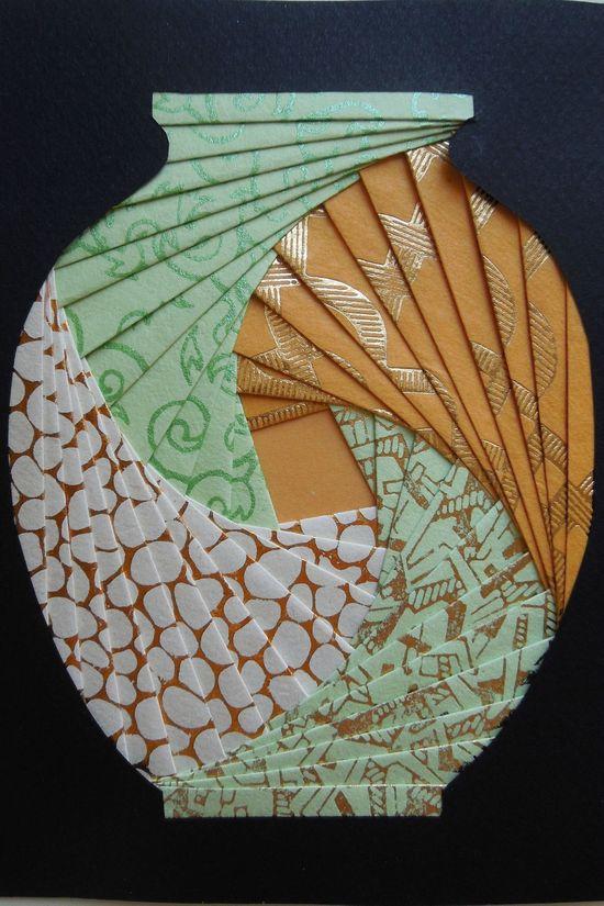 iris folding 0024a                                                                                                                                                      Plus