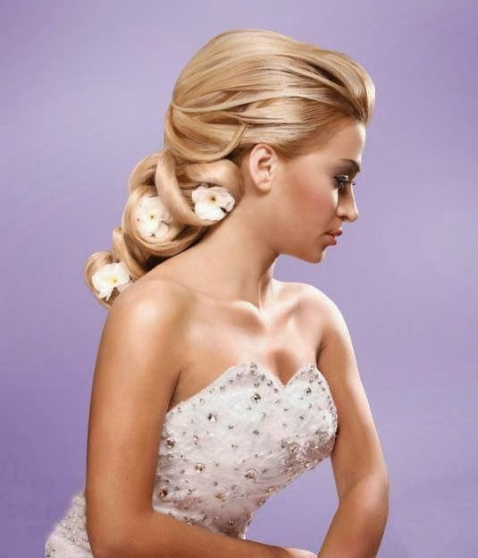 Hair Styles Trends...