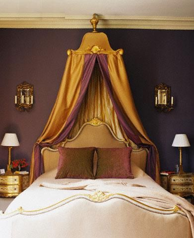 beautiful bed rooms with canopy over bed
