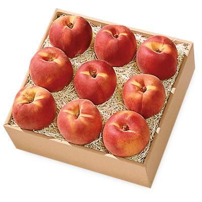 Organic Oregold Peaches- Pears & Fresh Fruit- Fruit Delivery - Harry & David