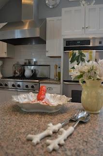 refurbished kitchen   Tamara Stephenson Interior Design