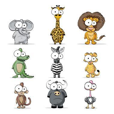 Animals!!!