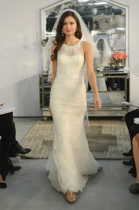Watters Bridal Market Fall 2013