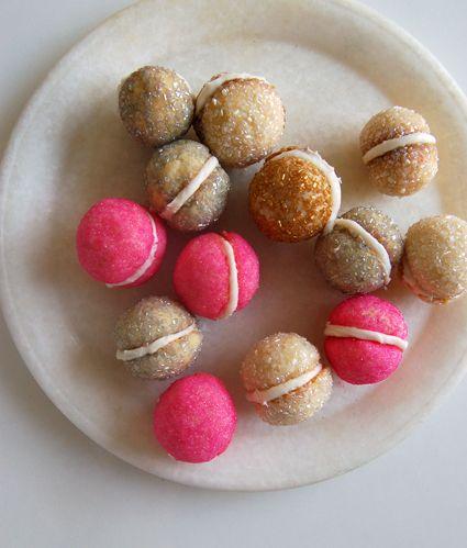 Glitter Cookies!