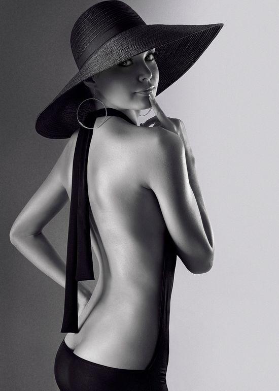 Ouais sexy la madame!    stylish fashion photography