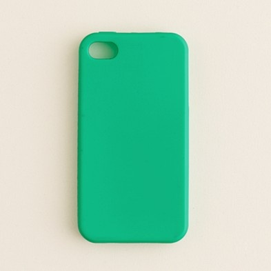 faded jade. jcrew iPhone cover ... $25 ... yeah ill take it....