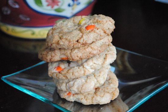 Reeses Nutter Butter Cookies - Shugary Sweets