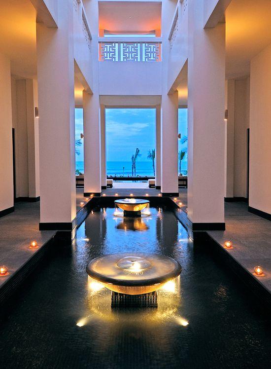 Princess d'Annam Resort & Spa: Vietnam
