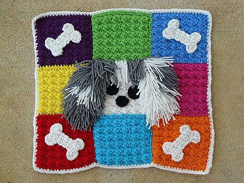 doggie blanket