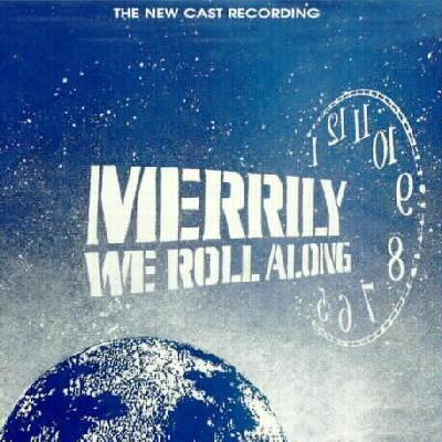 Merrily We Roll Along- Sondheim