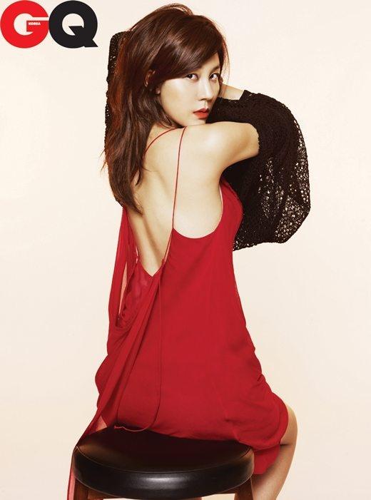 ??? Kim Haneul 1978 / korean star