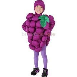 ummm eat love kids with purple grapes