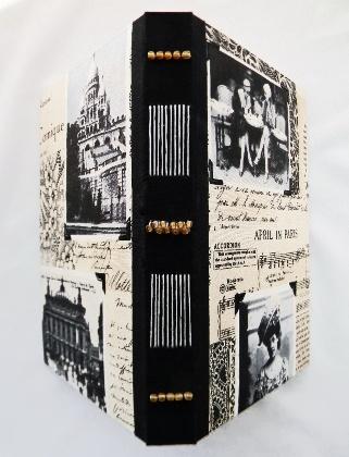 Handmade Journals Rock!!
