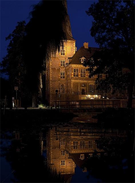 Raesfeld Castle, Germany
