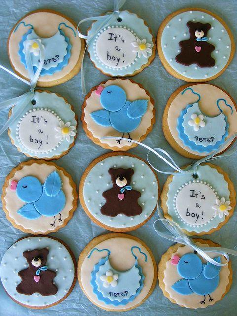 Bubolinkata's boy cookies